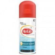 Pachet primotional Spray anti-intepaturi insecte Autan Family Care 100 ml + Lotiune pentru tratarea intepaturilor Autan 25 ml