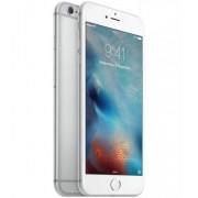 Begagnad iPhone 6S Plus 64GB Silver Olåst i bra skick Klass B