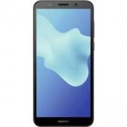 Смартфон Huawei Y5 2018, Dual SIM, DRA-L21, 5.45', FullView, 1440x720,Mediatek MT6739 Cuad 4хCortex A53 1.5GHz,2GB,16GB,4G LTE, 8MP/5MP, 69014432