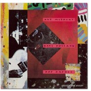 Pat Metheny, Dave Holland, Roy Haynes - Question and Answer (0075597991000) (1 CD)