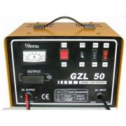 Akkumulátor töltő GZL 50 30-20A 12-24V 600W Normál és gyorstöltés