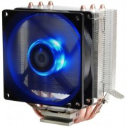 Cooler CPU ID-Cooling SE-903 (LED Albastru)