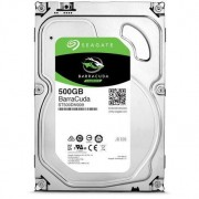 Seagate BarraCuda 500GB 3.5-inch Hard Drive (ST500DM009)