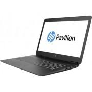 """HP Pavilion Gaming 17-ab310nm i7-7700HQ /17.3""""FHD IPS/16GB/1TB+256GB/1050Ti 4GB/DVD/DOS/3Y (2ZJ92EA)"""