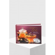 tosa GmbH Tee - Rezepte, Zitate und Wissenswertes
