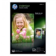 PAPER, HP 10x15cm, Everyday Glossy Photo Paper, 100 sheets (CR757A)
