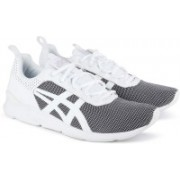 Asics TIGER GEL-LYTE RUNNER Sneakers For Men(White, Black)