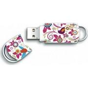 USB Flash Drive Integral Xpression Birds 8GB USB 2.0