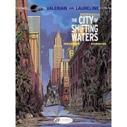 The City of Shifting Waters, Paperback