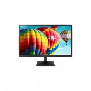 "LG IPS Monitor 27"" - 27MK430H-B, 1920x1080, 16:9, 250 cd/m2, 5ms, VGA,HDMI, freesync"