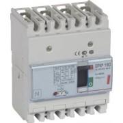 Dpx3 160 80A 4P Termikus Mágneses 36Ka Kompakt Megszakító 420094-Legrand