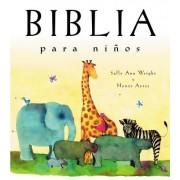 Biblia Para Ninos = A Child's Bible