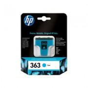 HP Inc. Tusz nr 363 Cyjan C8771EE + EKSPRESOWA WYSY?KA W 24H