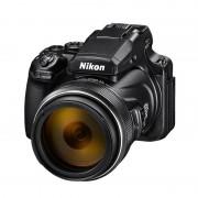 Nikon Coolpix P1000 Svart