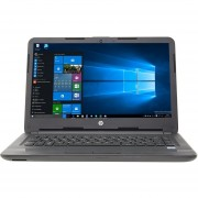 Notebook HP 240 G4, Intel Core I3, Windows 10, RAM 8 GB, DD 1 TB de 14""