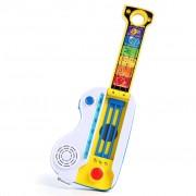 Baby Einstein Musical Toy Flip & Riff Keytar