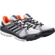 ADIDAS SUPERNOVA SEQUENCE 9 M Running Shoes For Men(Grey)