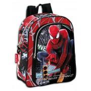 Ghiozdan gradinta Spiderman 2 Traffic Perona