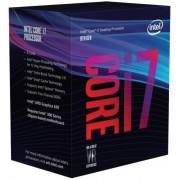 Procesor Intel Coffee Lake Core i7 8700, 3.2 GHz, 1151 v2, 65W (BOX)