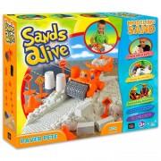 Sands Alive útépítő készlet - Sands Alive készletek