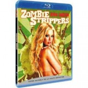 Zombie Strippers Blu-Ray