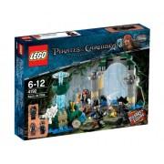 Lego Aqua de Vida
