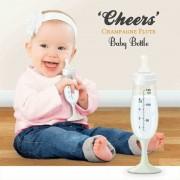 Бебешко Шише - Чаша за Шампанско