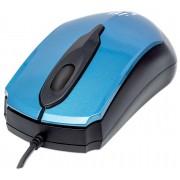 Mouse Ottico USB MO2 1000dpi Blu