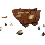 Lego Sandcrawler - Lego Star Wars 75220