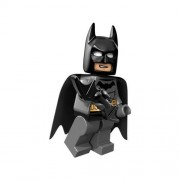 "Lego SuperHeroes Exclusive Batman Figure #76012 ""Batman with Batarang"""