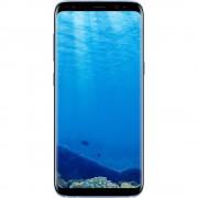 Galaxy S8 Plus Dual Sim 64GB LTE 4G Albastru 4GB RAM SAMSUNG