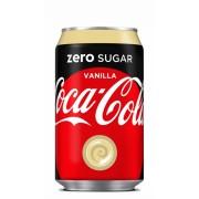 Coca Cola Company Coca Cola 330ml - Zero sugar