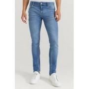 William Baxter Jeans Hayes Slim Jeans Blå