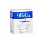 Meda Pharma Spa Rottapharm Saugella Dermoliquido Salviettine Ph 4.5 Linea Blu 10 Pezzi