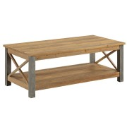 Baumhaus Urban Elegance Reclaimed Coffee Table
