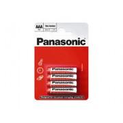Baterija Panasonic R3 AAA 1.5V