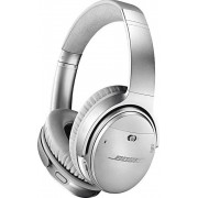 Bose Słuchawki nauszne Bluetooth QuietComfort 35 II Srebrny
