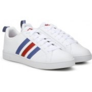 ADIDAS VS ADVANTAGE Sneakers For Men(White)