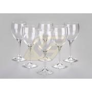 Luminarc 502802 Signature talpas vizes pohár 6 darab