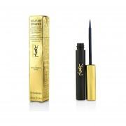 Yves Saint Laurent Couture Liquid Eyeliner - # 2 Bleu Iconique Satine 2.95ml