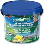 Substanta pentru apa de iaz JBL StabiloPond KH