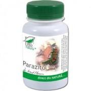 Parazitol Medica 200cps