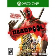 Deadpool - Xbox One - Unissex