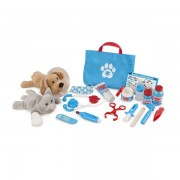 Set de joaca La veterinar - Melissa & Doug