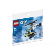 LEGO® Polybag LEGO City - 30367 - Polizeihubschrauber