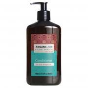 Arganicare Après-Shampooing nourrissant & hydratant Argan cheveux secs et abîmés - 400 ml