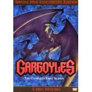 Gargoyles: The Complete Season 1 [Special 10th Anniversary Edition] [2 Discs] [DVD]