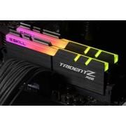 Memorie G.Skill Trident Z RGB, DDR4, 2x8GB, 2400MHz