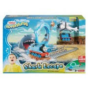 Thomas and Friends Set pista Atacul rechinului DVT12