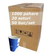 Pahar carton 8oz Lavazza SBP bax 1000buc